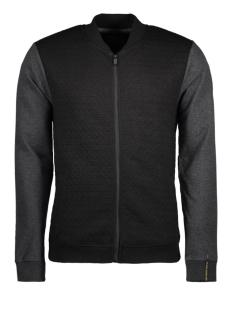 NO-EXCESS Vest 82100809 020 Black