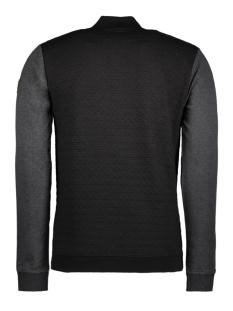 82100809 no-excess vest 020 black