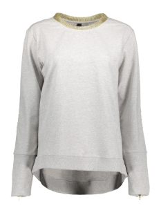 10 Days Sweater 20-803-7103 LIGHT GREY MELEE