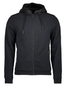 NO-EXCESS Vest 82100914 Black