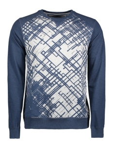 Twinlife Sweater MSW751426 6750