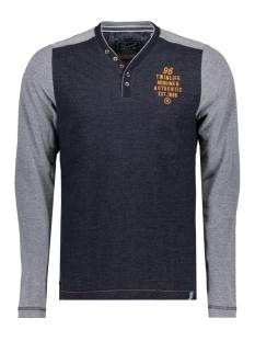Twinlife T-shirt MLS751801 CARBON