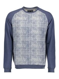 Twinlife Sweater MSW751416 EGGSHELL MELANGE