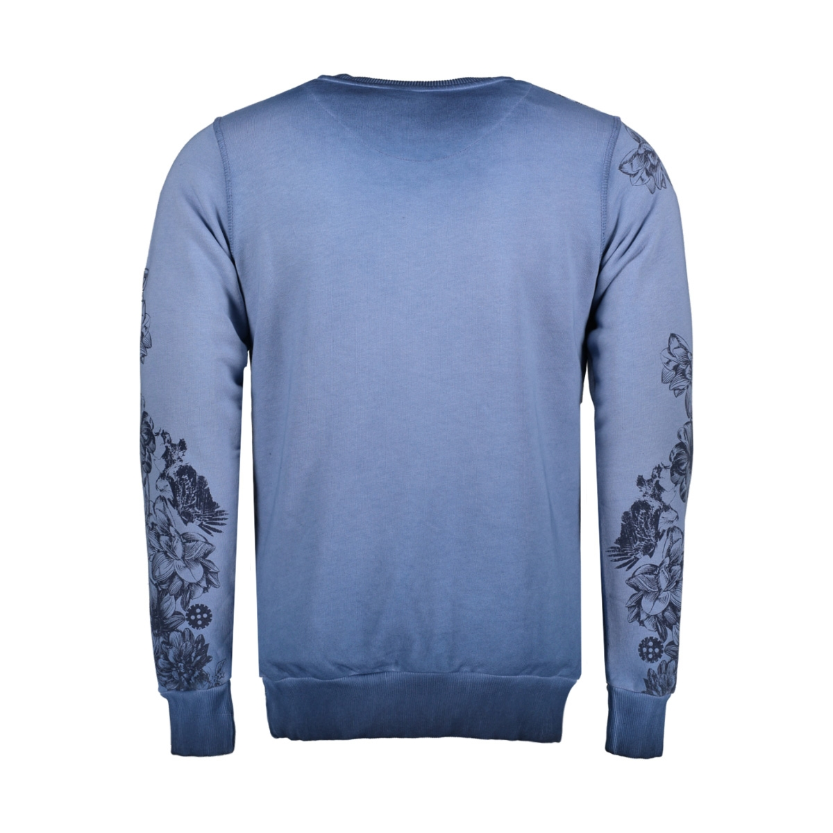 76129 gabbiano sweater blue