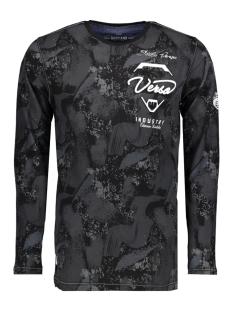 Gabbiano T-shirt 13854 BLACK