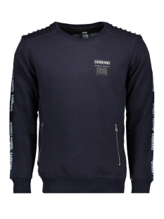 Gabbiano Sweater 76112 NAVY