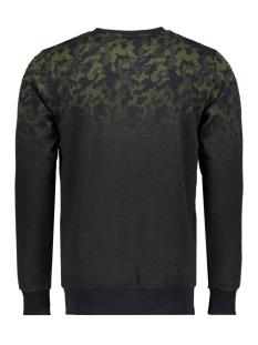 76122 gabbiano sweater army
