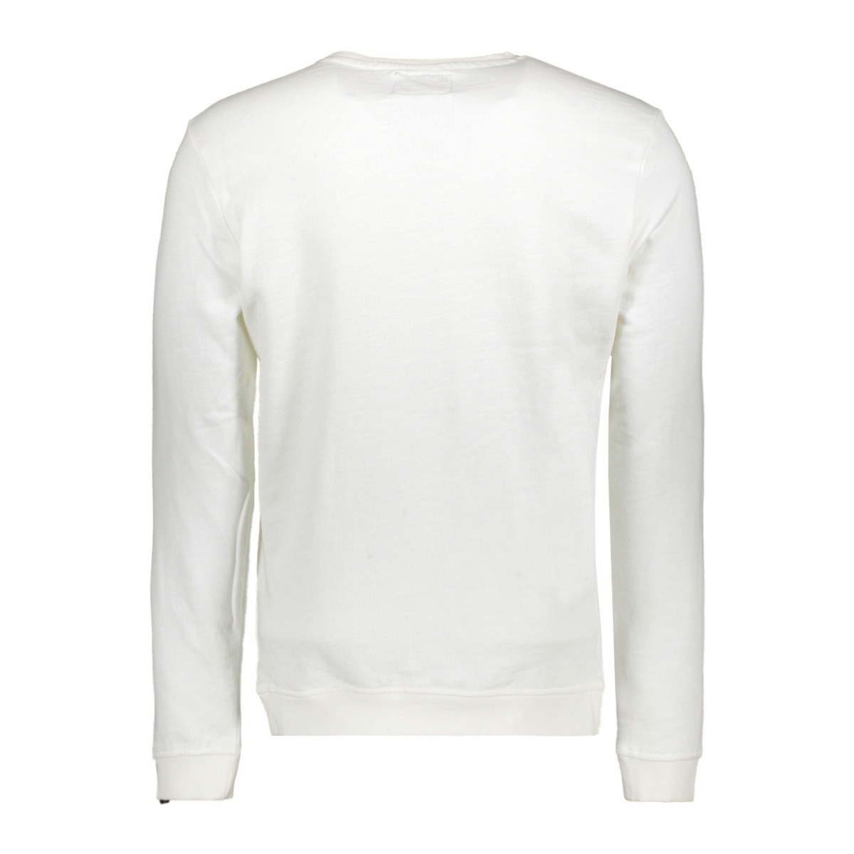 83101010 no-excess sweater 168
