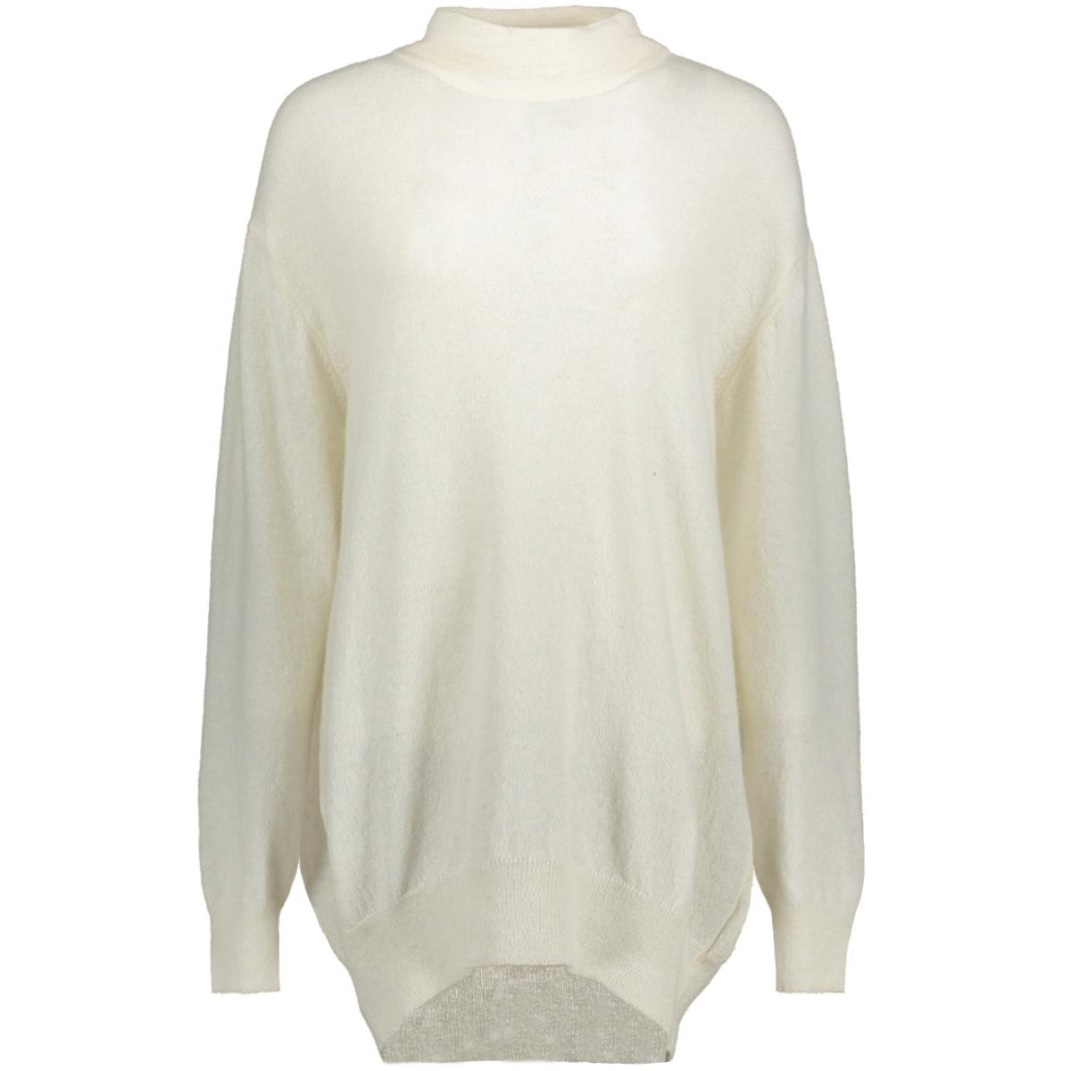 20-603-7104 10 days trui white wool