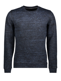 NO-EXCESS Sweater 84101112 037 Navy