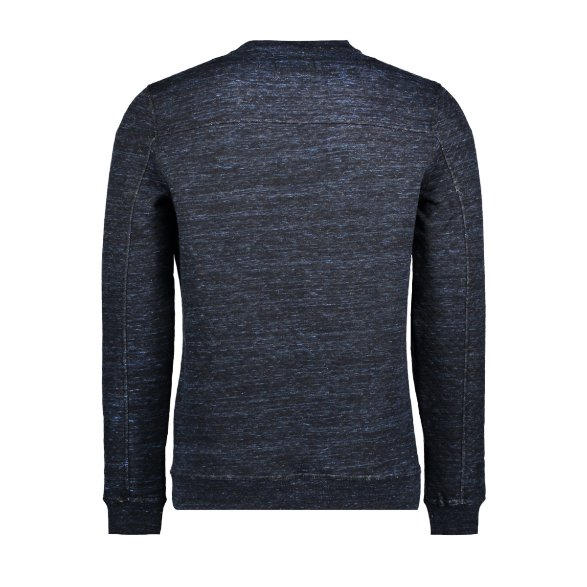 84101112 no-excess sweater 037 navy
