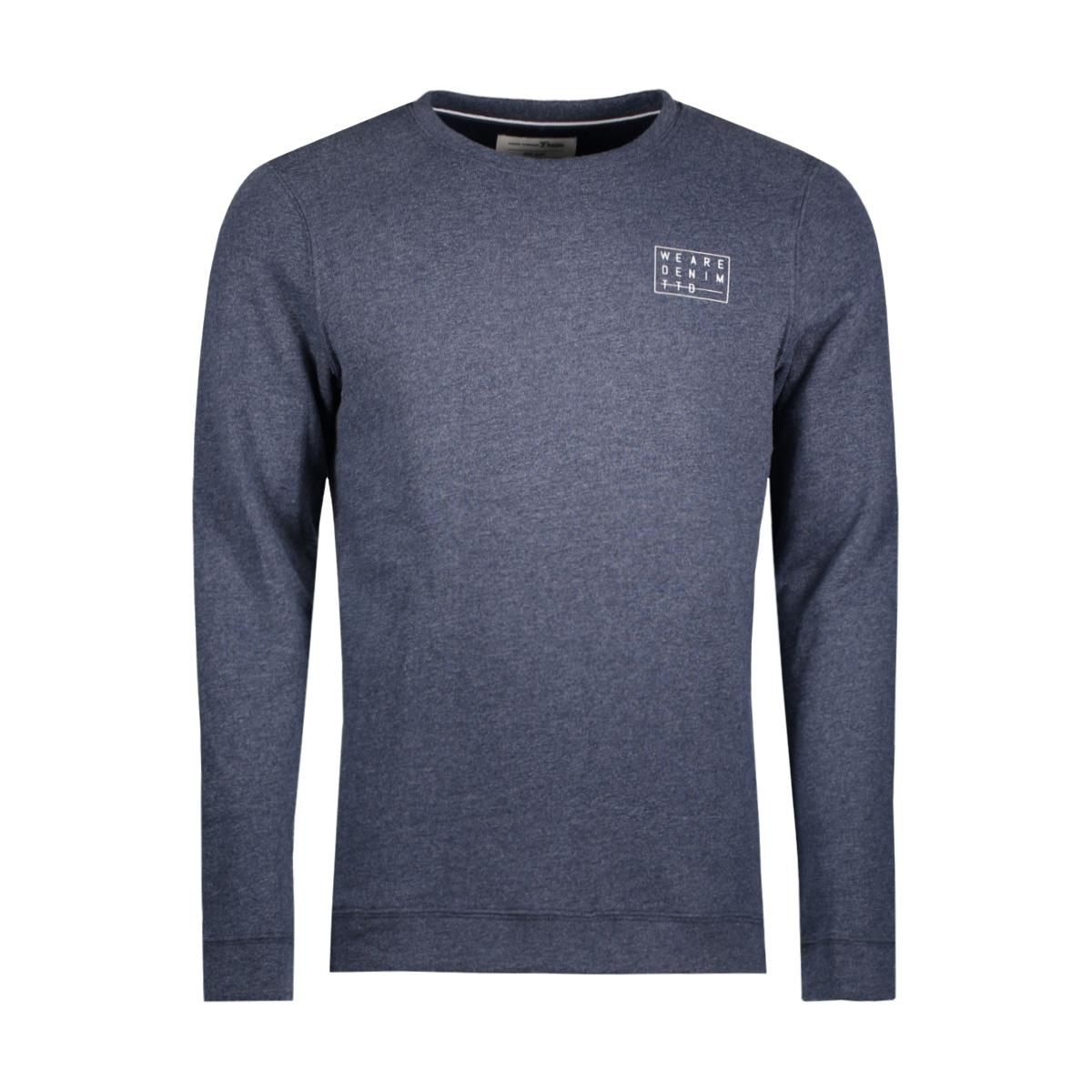 2555116.00.12 tom tailor sweater 6740