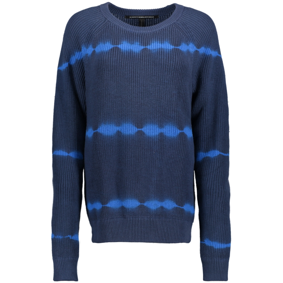 20-608-7103 10 days sweater true blue