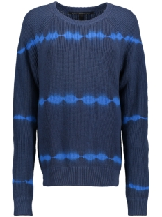 10 Days Sweater 20-608-7103 True Blue