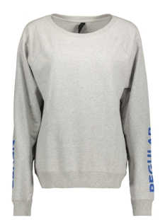 10 Days Sweater 20-808-7103 LIGHT GREY