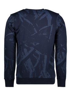 76128 gabbiano sweater navy