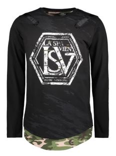 Gabbiano Sweater 76106 BLACK