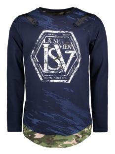 Gabbiano T-shirt 76106 NAVY