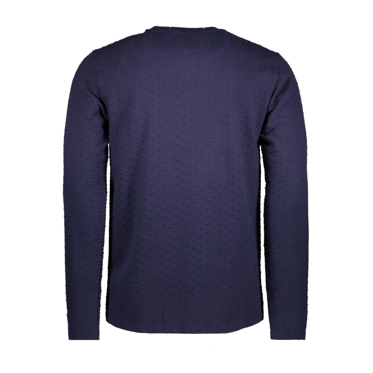 82110952 no-excess sweater 132 shadow blue