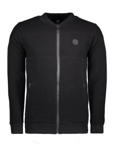 Gabbiano Vest 42104 BLACK