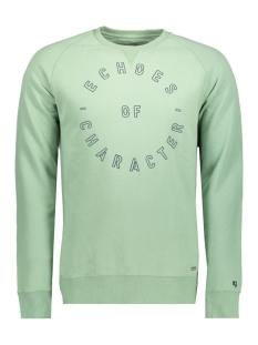 Garcia Sweater M81062 2580 Frosty Green