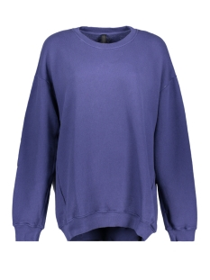 10 Days Sweater 20-800-8101 COBALT
