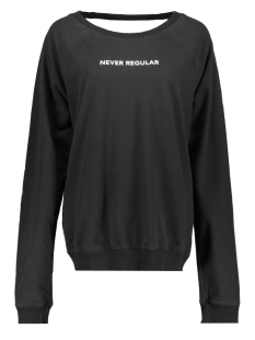 10 Days Sweater 20-814-8101 BLACK