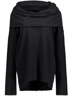 10 Days Sweater 20-804-8101 BLACK