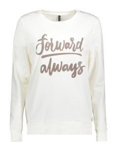 Zoso Sweater FORWARD SPRING OFF WHITE