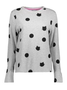 EDC Sweater 028CC1J021 C044