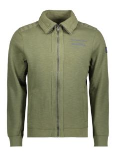 Tom Tailor Vest 2555219.00.10 7512