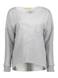 Smith & Soul Sweater 0218-0201 GRAU