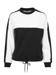 Urban Classics Sweater TB1842 Black/White