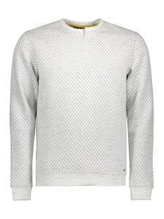 NO-EXCESS Sweater 85100210 010 White