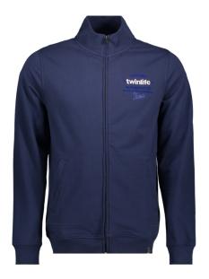 Twinlife Vest MSW811420 6759 Carbon