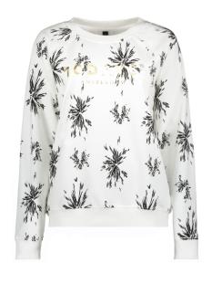 10 Days Sweater 20-825-8101 WHITE