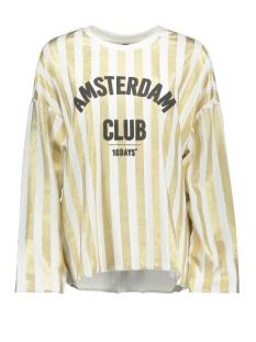 10 Days Sweater 208168102 WHITE