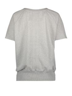 208088103 10 days t-shirt light grey melee