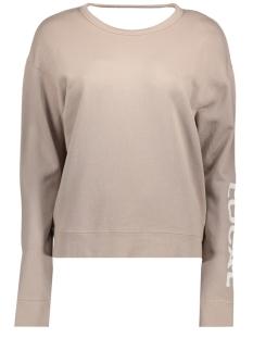 10 Days sweater 208058103 LIGHT MAUVE