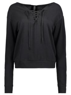 10 Days sweater 208158103 BLACK