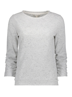 Tom Tailor Trui ottoman sweater Sweat Crew-Nec 2555410.09.71 8711
