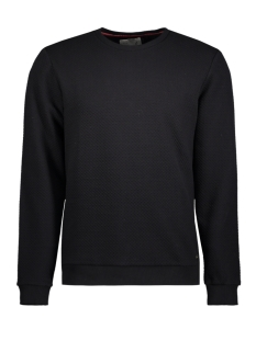 NO-EXCESS Sweater 87130804 020 BLACK