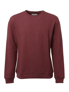 NO-EXCESS Sweater 87130804 165 PLUM