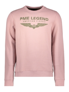 PME legend sweater PSW185400 4080