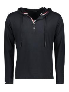 Key Largo T-shirt MLS00036 1100 BLACK