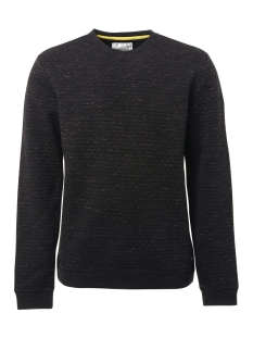 NO-EXCESS Sweater 87100813 020 Black