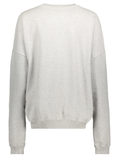 208108103 10 days sweater light grey melee