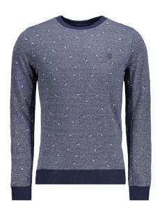 Cast Iron sweater CSW186001 5287