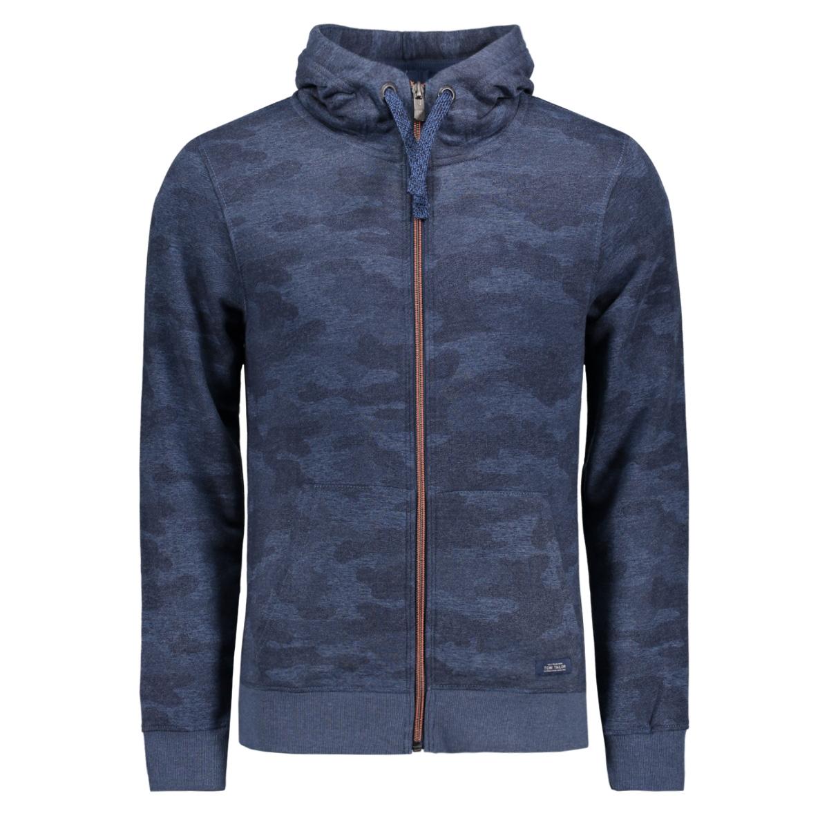 1006078xx10 tom tailor vest 14583