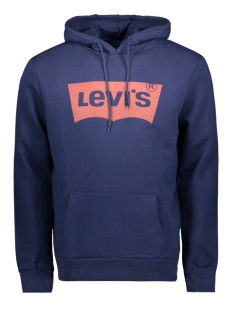 Levi`s sweater 196220004 DARK BLUE